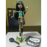 Monster High Cleopatra