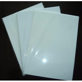 50 Folhas Pronta Para Imprimir Adesivo Unhas Película Gel