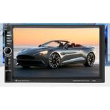 Radio Carro Mp5 Bluetooth Usb Screen Mirror 7