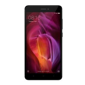 Xiaomi Redmi Note 4 Black 3gb/32gb - Tienda Oficial Xiaomi