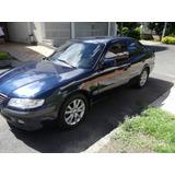 Mazda 626 Milenio 2004, Motor 2.0,full Equipo,mecanico,aire