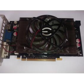 Placa De Video Geforce Gts 250 1gb Ddr3 256 Bits Funcionando