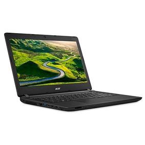 Notebook Acer 500gb W10 4gb Dual Core Teclado Abnt Oferta