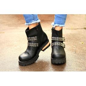 2a7e84f0eb Borcego Dino Butelli Zapatos Tipo Bota - Zapatos en Mercado Libre ...