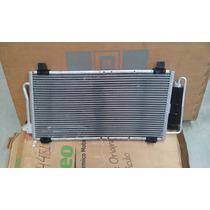 Condensador Do Ar-condicionado Celta 2004/2006 93370601