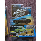 Jada 2017 Fast & Furious Dom