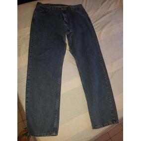 Pantalon Wangler Para Caballero Original Talla 38/34. Usado