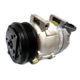 Compresor De Chevrolet Aveo 04-13 Original (251) Air