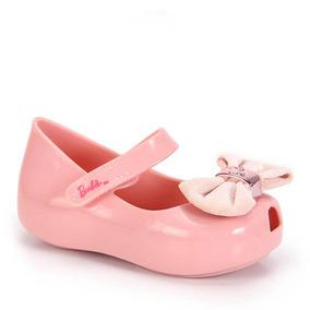 ebd28e756 Sapatilha Barbie Meninas Sapatilhas Grendene - Sapatos no Mercado ...