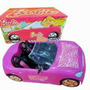 Barbie Auto Fashion Original Miniplay+ Barbie Sirena Mattel