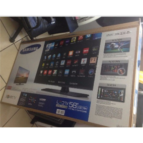 Tv Samsung Smart 58 Pulgadas