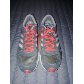 Zapatillas Running adidas Marathon Mujer Talle Us 10.5 Uk 10