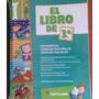 El Libro De 3ro Santillana - Matemática, Naturales, Sociale