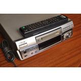 Reproductor Grabador Sony Mds-s40 De Minidisc Md