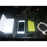 Apple Ipod Touch Quinta Generacion 32 Gb Azul