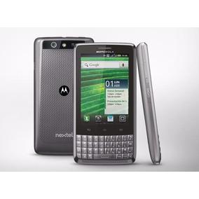 Motorola Kairos Xt627 Nextel Remate
