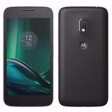Motorola Moto G4 Play 16gb Liberado Nuevo En Caja Cerrada