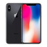 Iphone X 256gb 4g Lte Caja Sellada Tienda - Garantía - Apple