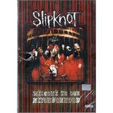 Slipknot Welcome To Our Neighborhood ( Dvd ) Los Chiquibum