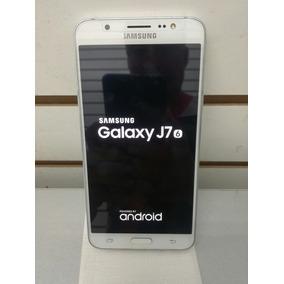 Samsung J7 2016 2gb Ram 16gb Memoria 13mpx 5