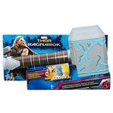 Martillo Thor Con Estruendo, Ragnarok,juguete, Niños, Regalo