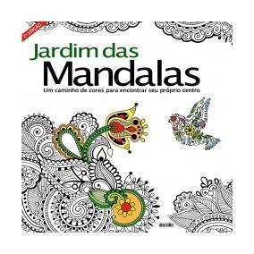 Jardim Das Mandalas - Escala