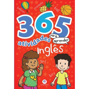 365 Atividades Para Aprender Inglês