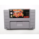 Donkey Kong Country 1 Repro Snes