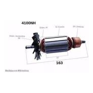 Induzido/rotor Serra Marmore 4100nh 110/220v