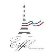 Boquillas Eiffel Custom Jazz Ebano Saxo Alto
