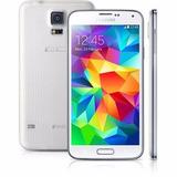 Celular Samsung Galaxy S5 Duos Android 4g 16gb 16mp Original