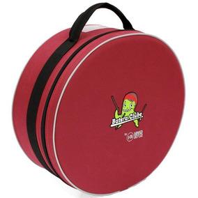 Semi Case De Caixa Hard Bag Signature Batera Clube 14¨ Para