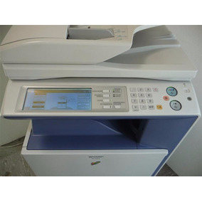 Copiadora Sharp Color 2300n Con Toner Original