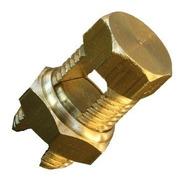 Conector Split Bolt Ks 6mm (100 Peças).
