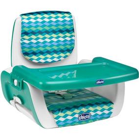 Cadeira De Alimentação Portátil Mode Mars Chicco