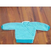 Chambrita-sweter De Bebe