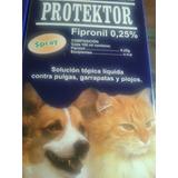 Protektor Fipronil Spray 250 Ml