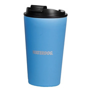 Vaso Térmico Acero Inoxidable 350ml Waterdog