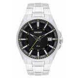 Relógio Orient Masculino Mbss1313 Verde Analogico Oferta