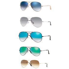 Oculos Aviador Grande Feminino - Óculos no Mercado Livre Brasil 426226f1b0