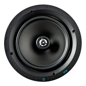Caixa Acústica Gesso 200w Definitive Technology Dt6.5r (un)