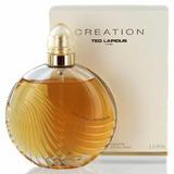 Perfume Ted Lapidus Creation 100ml Original Eebluventas