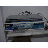 Reproductor De Dvd Jvc Xv-n322s Impecable!!!!!