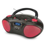 Sanyo Mdx1605bt Reproductor Portatil Am/fm Bluetooth Usb Mp3