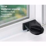 Protector De Ventanas Y Puertas Ventana Segura Betterware