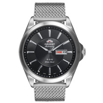 Relógio Orient Masculino Automatic 469ss056 P1sx.