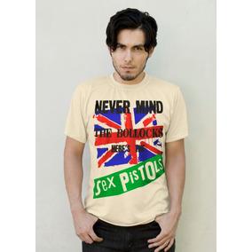 Camiseta Here