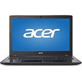 Acer Aspire Serie E Flagship Modelo De 15,6 Hd Portátil Con