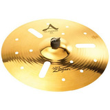 Platillo Zildjian A Custom Efx 18 Crash/china Excelente