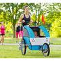 Carro De Arrastre Para Bebes. Bike Trailer